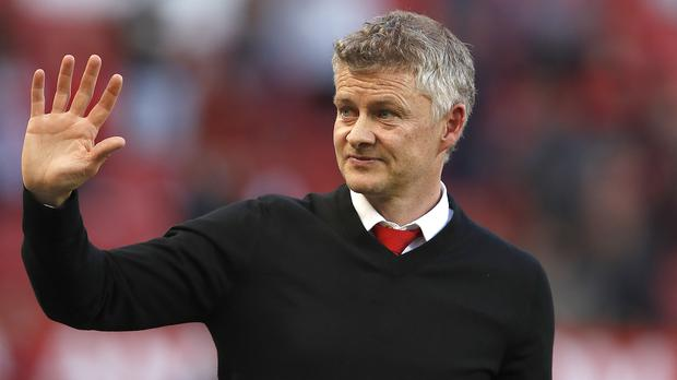 Manchester United manager Ole Gunnar Solskjaer is coming under scrutiny after a poor start to the season (Martin Rickett/PA)