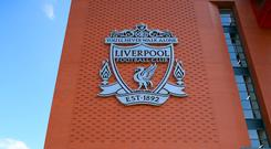 Liverpool had hoped to trademark the city's name (Peter Byrne/PA)