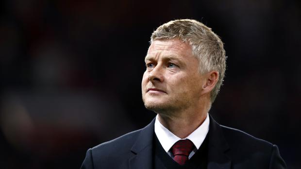 Ole Gunnar Solskjaer has failed to win any of his last 10 away games as Manchester United manager (Martin Rickett/PA)