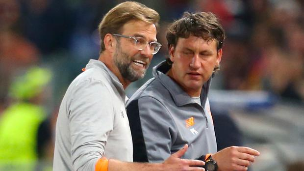 David James hoping to see Jurgen Klopp's side edge out Man City
