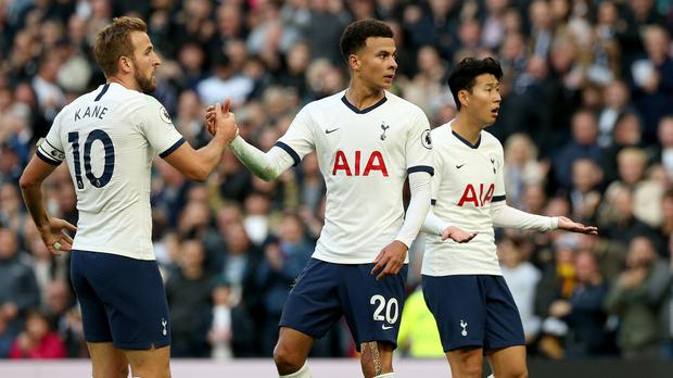 Mark Lawrenson states his prediction for Tottenham v Watford