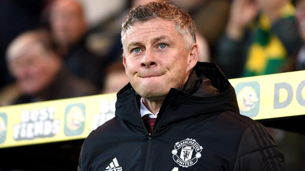 Solskjaer claims VAR incorrectly awarded Manchester United a penalty at Norwich