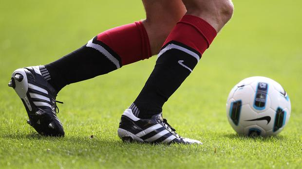 The Premier League has written to all 20 clubs to notify them it is considering what action needs to be taken following the publication of the report confirming a link between dementia and football. (stock photo)