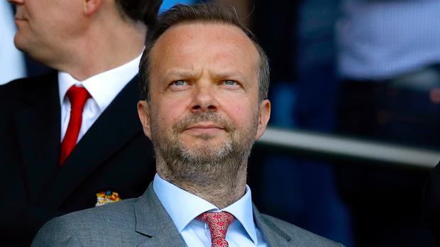 Man United have clear vision on transfers philosophy - Woodward
