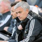 Jose Mourinho has been appointed the new manager of Tottenham (Gareth Fuller/PA)