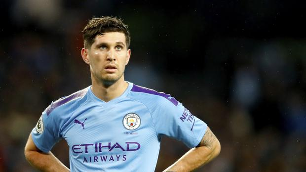 Aymeric Laporte targets Manchester City comeback within two months