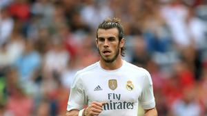 Gareth Bale hopes to stay at Real Madrid for the remainder of his career.