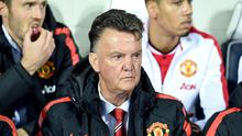 "Sir Alex Ferguson has backed the ""formidable"" Louis van Gaal, pictured, to succeed at Manchester United"