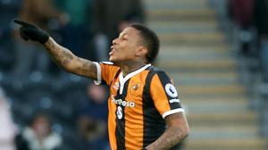 Fit-again Abel Hernandez is back among the goals for Hull