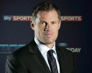 Jamie Carragher is hoping that Liverpool owner John W Henry sticks to his guns