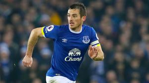 Leighton Baines believes a good Christmas has given Everton a platform for 2017