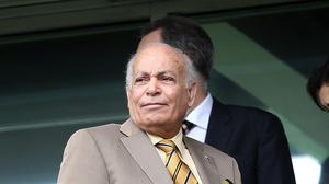 Hull owner Assem Allam will make a statement on the club's future on Thursday