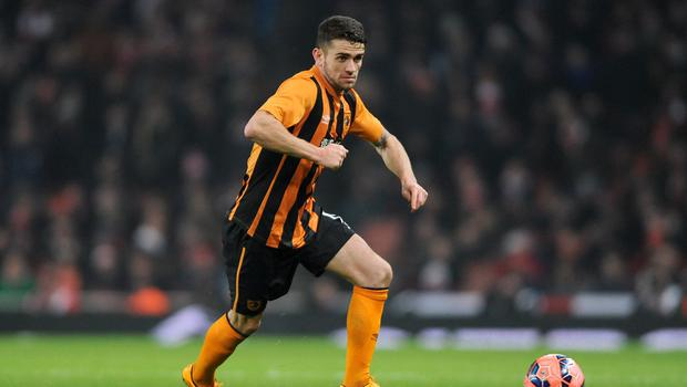 Robbie Brady accepts a relegation pay cut is on the players' minds