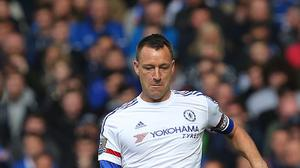 Chelsea's John Terry will face Walsall