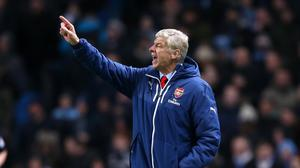 Arsenal manager Arsene Wenger, pictured, is confident Gabriel Paulista can adapt to the Barclays Premier League