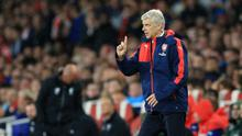 Arsene Wenger's Arsenal host Stoke on Saturday having yet to find the net in their opening two home matches