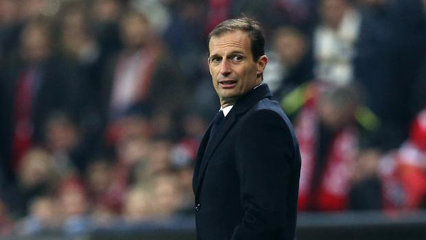 Could Juventus manager Massimiliano Allegri be in charge at Arsenal next season?