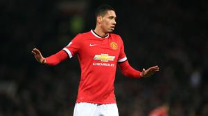 Chris Smalling feels United can finish as high as second