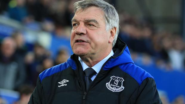 Sam Allardyce could be tempted back into a relegation battle in Yorkshire (Peter Byrne/PA)