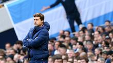 Mauricio Pochettino believes he can be proud of what he achieved at Tottenham (Jonathan Brady/PA)