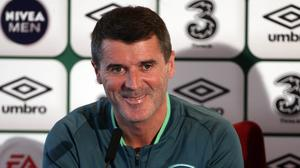Former Manchester United skipper Roy Keane, pictured, has backed new manager Louis van Gaal to revive the club's fortunes