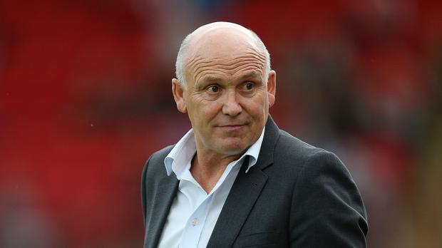 Hull caretaker manager Mike Phelan is set to lead the side into the Premier League season