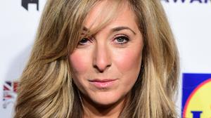 Tracy Ann Oberman, pictured, has teamed up with Chelsea in the fight against Anti-Semitism for a new version of The Merchant of Venice (Ian West/PA)
