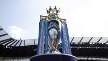 Premier League clubs have discussed the cancellation of the current season for the first time in Monday's meeting