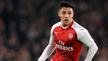 Manchester United appear to be favourites to sign Alexis Sanchez