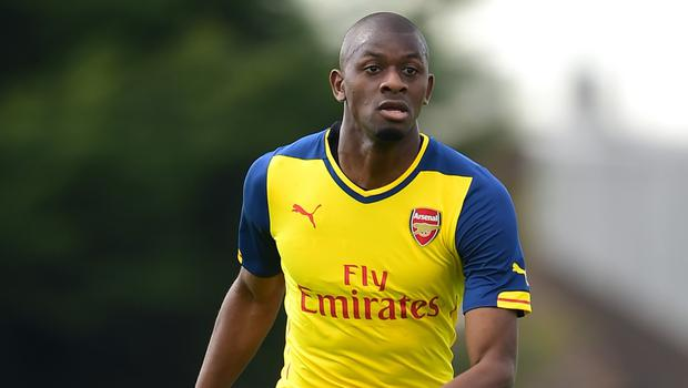 Abou Diaby has struggled with injury during his time at Arsenal