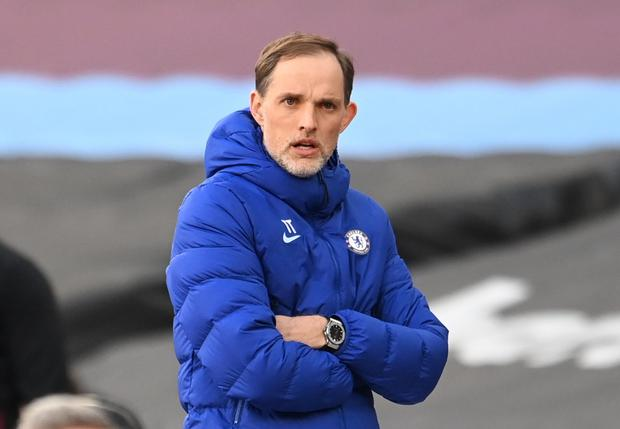 Chelsea manager Thomas Tuchel has changed the club's transfer focus since he replaced Frank Lampard in January (Photo: Reuters)