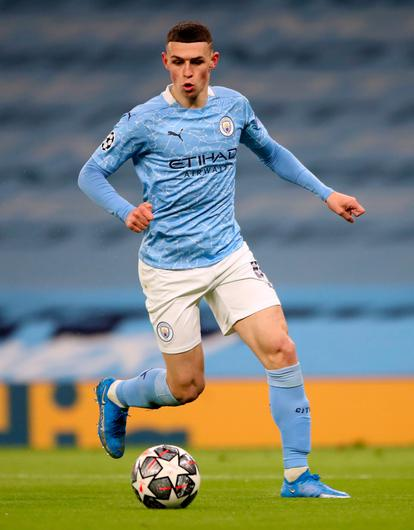 Phil Foden has endured the toughest week of his career following the death of his adviser Richard Green