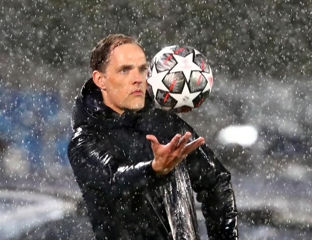 Thomas Tuchel has got to grips with Chelsea job faster than many of his predecessors