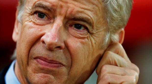 Right now Arsenal look better than anyone... it does feel like Wenger might be poised for his sweetest triumph of all