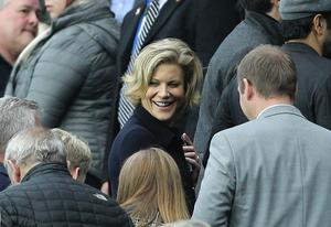 Amanda Staveley is involved in the takeover (Owen Humphreys/PA)