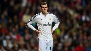 Gareth Bale is happy with life at Real Madrid