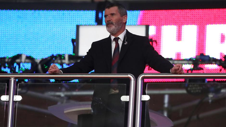 Roy Keane rarely holds back in his role as pundit (Nick Potts/PA)