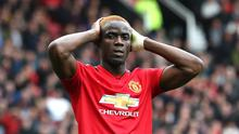 Ole Gunnar Solskjaer could restore Eric Bailly to Manchester United's defence (Martin Rickett/PA)