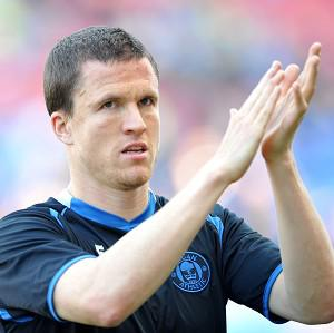 Gary Caldwell is eager to return to management