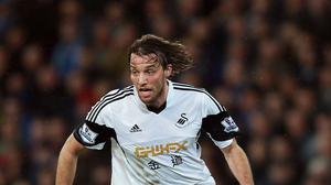 Michu is unlikely to be recalled by Swansea