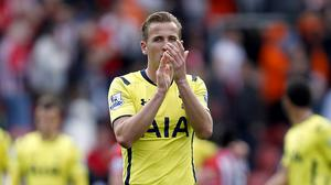 Harry Kane is more than happy to play in the Europa League again next season