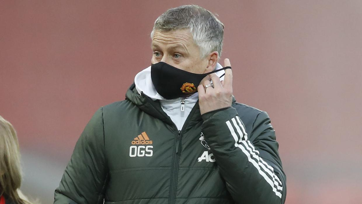 I'd be surprised if there are any new arrivals – Ole Gunnar Solskjaer