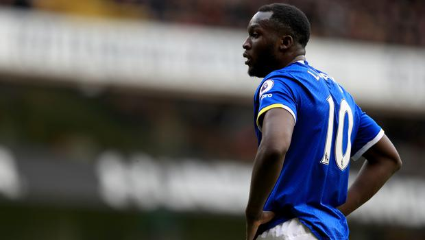 Everton's Romelu Lukaku has spoken about his decision to snub a new contract