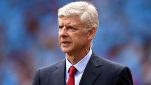 Arsene Wenger's Gunners did not to sign a single outfield player during the summer transfer window