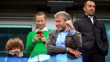 Roman Abramovich has watched Chelsea win both the Premier League and Capital One Cup this season