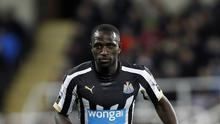 Moussa Sissoko has been linked with a move to Arsenal