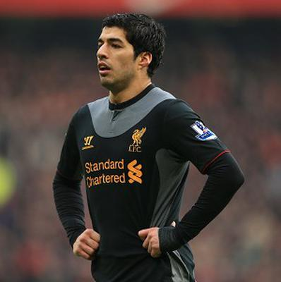 Luis Suarez says he is unfairly treated by the Press in the UK