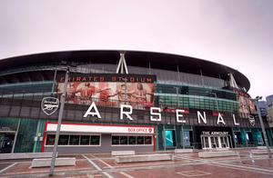'If it turns out that Arsenal's squad can be persuaded to breach the PFA's insistence that they should only accept deferrals, not cuts, then it does beg a serious question of the union.' Photo: PA