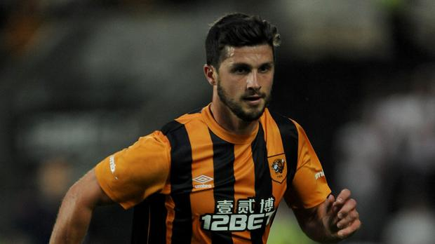 Shane Long has moved to Southampton