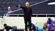 """Jose Mourinho has called for the """"circus"""" of Financial Fair Play to end (Julian Finney/NMC Pool/PA)"""